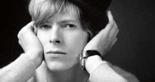 David Bowie first five years 1965