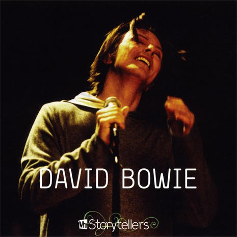 David Bowie VH1 Storyteller