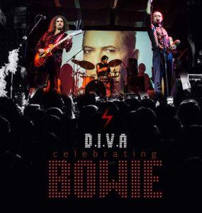Bowie appuntamenti gennaio 2019