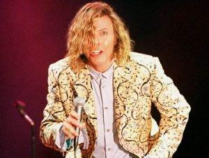 Bowie Glastonbury 2000: il vincitore 2