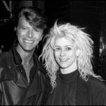 Louise Lecavalier David Bowie