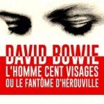 David Bowie l'uomo dai cento volti