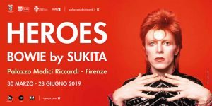 Heroes by sukita firenze bowie appuntamenti marzo 2019