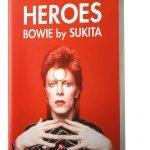 catalogo Bowie by Sukita Firenze