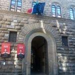 Palazzo Medici Riccardi Bowie by Sukita Firenze
