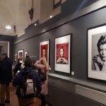 Sala Ziggy Bowie by Sukita Firenze