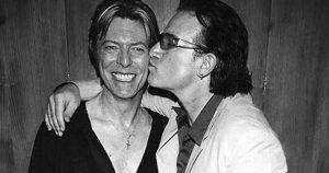 Bono and Bowie affinità con il segno Toro