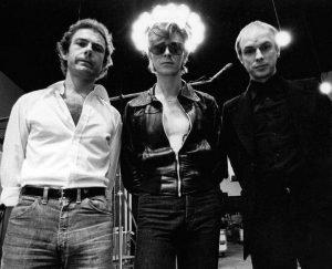 Fripp Eno Bowie affinità con il segno Toro