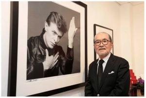 Masayoshi-Sukita Bowie appuntamenti maggio 2019