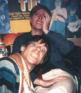 iggy pop david bowie Bowie affinità con il segno Toro